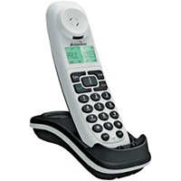 Binatone Lifestyle 1900 Digital Cordless Telephone