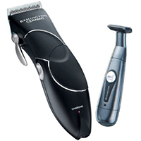 Remington HC365 Stylist Hair Clipper Set