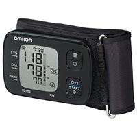 Omron RS6 Automatic Wrist Blood Pressure Monitor