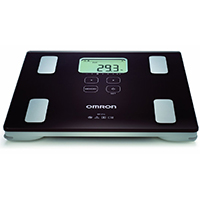 Omron BF-214 Body Composition Monitor