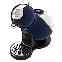 Nescafe Dolce Gusto Melody EDG420.BL Coffee Machine - Blue