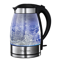 Russell Hobbs 15082-10 Illuminating Glass Kettle