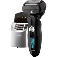 Panasonic ES-LV81 5 Blade with Clean & Charge Foil Shaver