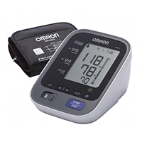 Omron M6 AC Comfort Upper Arm Blood Pressure Monitor