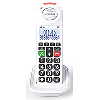 Swissvoice Xtra 8155 Additional Cordless Handset