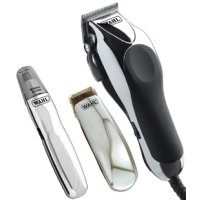 Wahl Chrome Pro Deluxe Clipper Set 79524-810