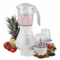 Kenwood BL335 1 Litre Blender With Mill