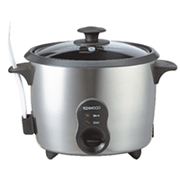 Kenwood RC417 Automatic Rice Cooker