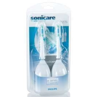 Philips HX7002 Sonicare Elite Brush Heads - 2 pack