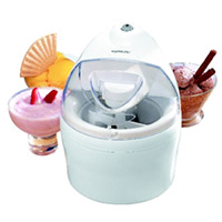 Kenwood IM200 Ice Cream Maker