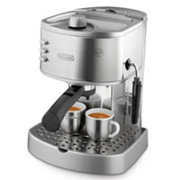 DeLonghi EC330S Pump Driven Espresso Coffee Maker