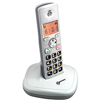 Geemarc MyDect 100 Amplified Big Button Telephone